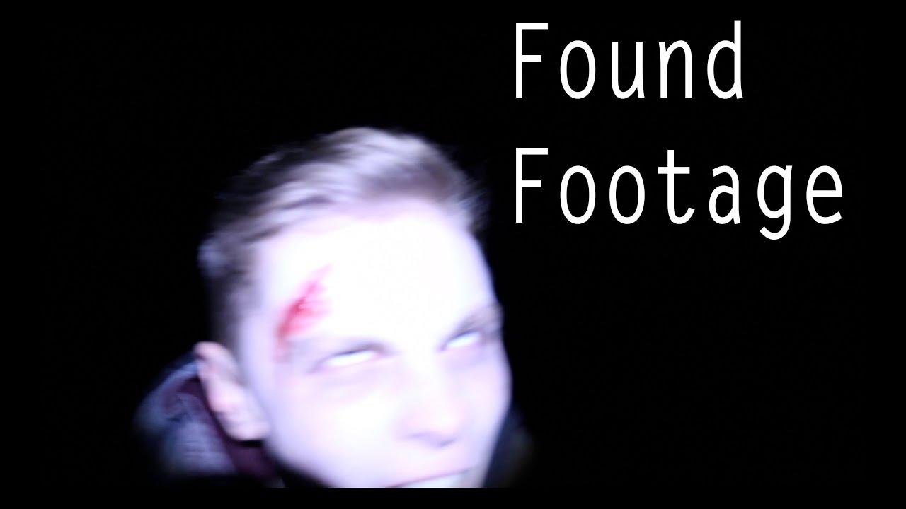 Found Footage Horror Filme