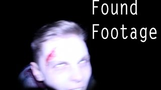 Tree Explorers - Found Footage Horror Film
