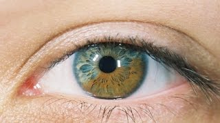 Improve Your Vision Naturally Pt 5: Eye Exercises For Better Vision