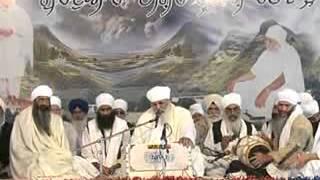 Waheguru Simran Sant Baba Lakhbir Singh Ji Ratwara Sahib