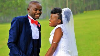 LILIAN WEDS DAN OFFICIAL VIDEO-MAGENA MAIN YOUTH CHOIR