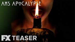 American Horror Story: Apocalypse | Season 8: Lights Out Teaser | FX