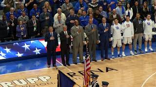 MBB: Carly Pearce - National Anthem