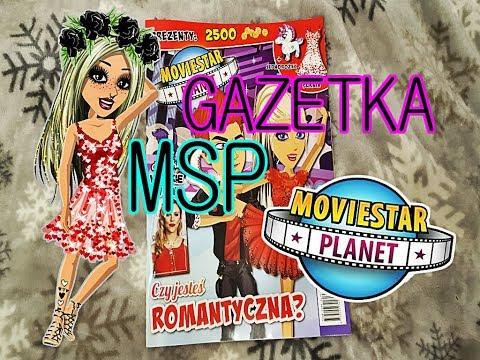 ♥ Gazetka MSP | XNanami MSP ♥
