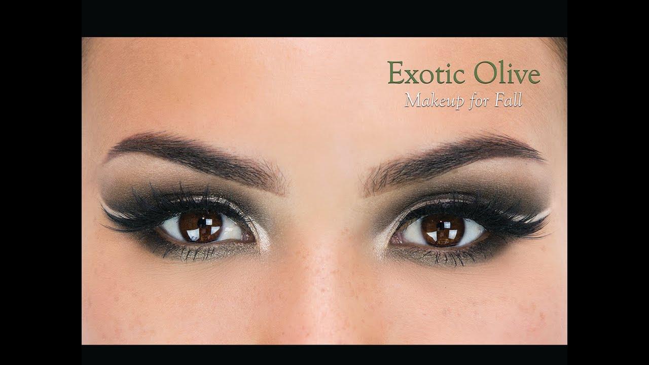 Exotic eye