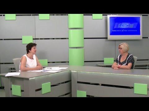 Телеканал C-TV: Наталія Циганчук