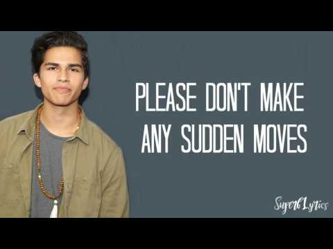 twenty one pilots - Heathens (Lyrics)(Alex Aiono Cover)