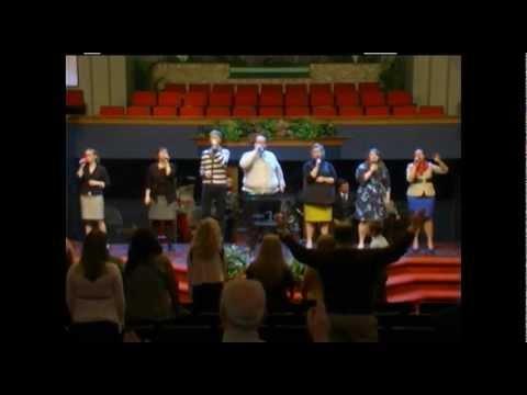 Apostolic praise and worship music songs – Awesome