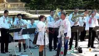 Májovanka 4 - Festival Hraj kapelo, hraj