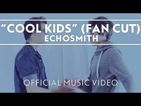 Echosmith - Cool Kids [Official Fan Video]
