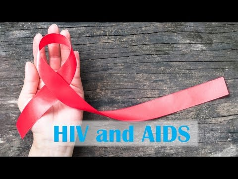 HIV and AIDS- The Real Cause and Solution