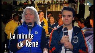 OM 2-0 Amiens : la minute de René