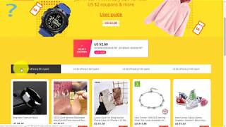 Aliexpress Select Coupons 2019 || Whatoverthere