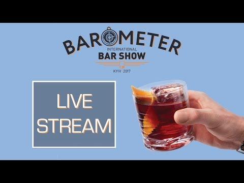 BAROMETER - Main Stage. (День 1, Русский язык)
