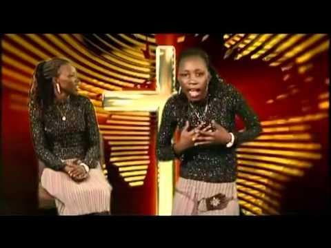 Eda Ta Rabuna_South Sudan Gospel music __vivid Media - YouTube.flv