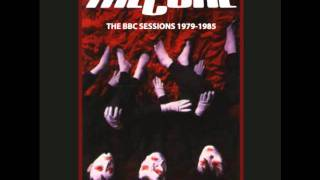 The Cure - 27 The Empty World [BBC Sessions] [HQ 320 kbps]