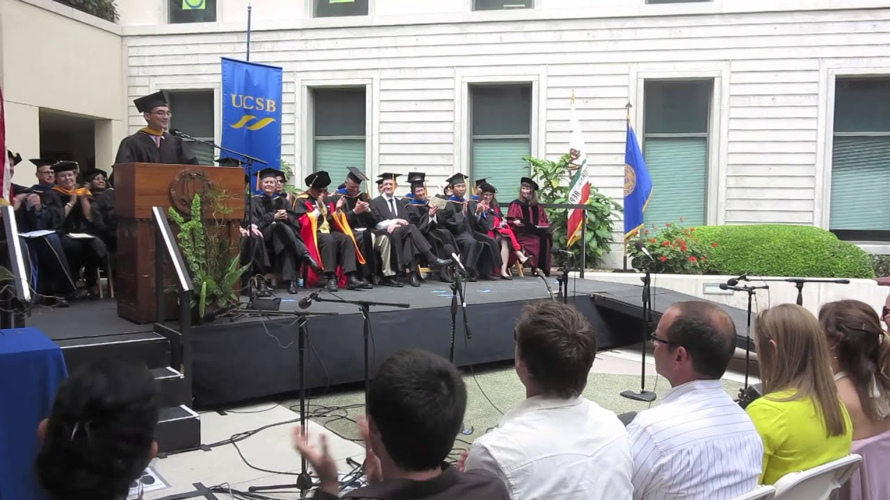 Open Access Dissertations   Theses Office of Scholarly Communication UCSB GradPost This year  UCSB graduate students are going to walk through Isla Vista  together on Halloween  Come to the Graduate Students Association Lounge at    p m  on