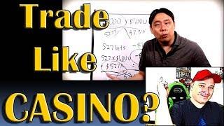 Adam Khoo Video Review - Trade Like a Casino // Cristian AP Tips to MAKE MONEY ONLINE!!!