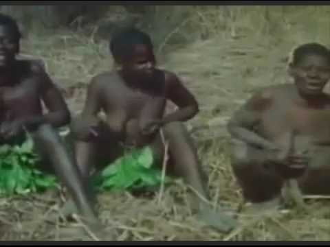 Strange medical practices of African tribes documentary