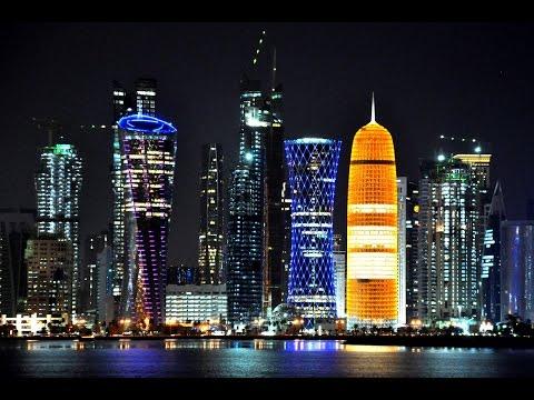 Doha Qtar 2017
