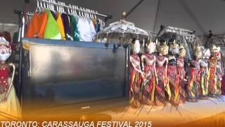 KJRI Toronto: Partisipasi Indonesia Pada Carassauga Festival (22-24 Mei 2015)