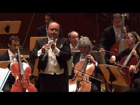 Lebrun: Oboenkonzert d-Moll ∙ hr-Sinfonieorchester ∙ François Leleux