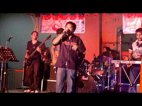 Too much love will kill you - Hardy Music Live@Emall Anniversary