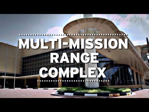 Engineering Our Defence - Build Me Something Better: Multi-Mission Range Complex