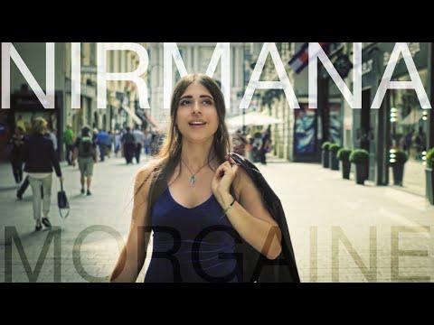 MORGAINE feat. ÄON - NIRMANA [Official HD Video]