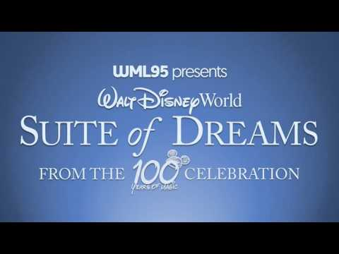Walt Disney World Suite of Dreams