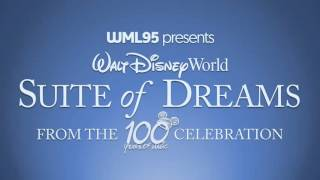 Download Walt Disney World Suite of Dreams MP3 song and Music Video