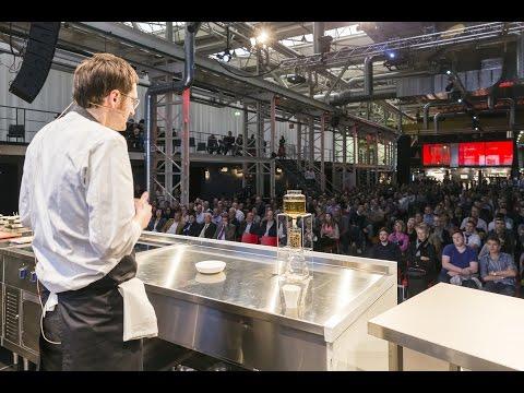 ChefAlps - International Cooking Summit 2014