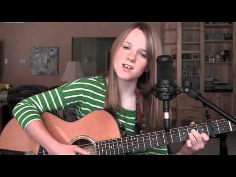 Safe and Sound  Taylor Swift feat. The Civil Wars Cover by Josie