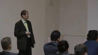 Математическое описание и расчёт кинетики фазовых  превращений в сплавах железа