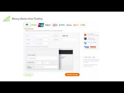 Binary Option Auto Trading 2018 - Best Automated Trading Software 2018