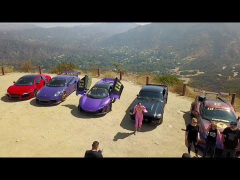 We are Gi Automotive Group - (2017)