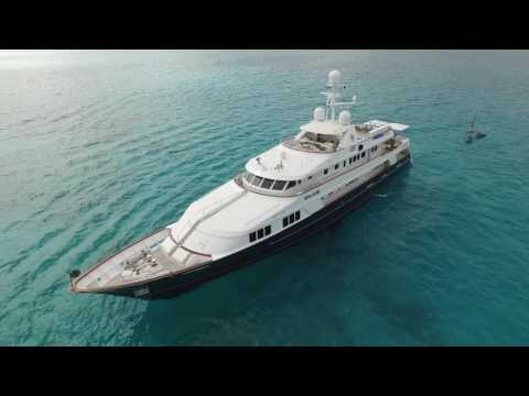 Bahamas - Motor Yacht Blu 470.