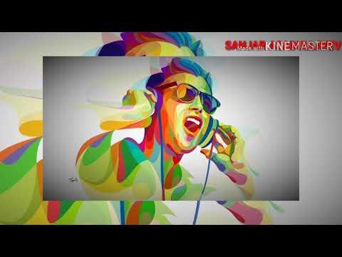 Кадди баланд - Qaddi baland Remix version new