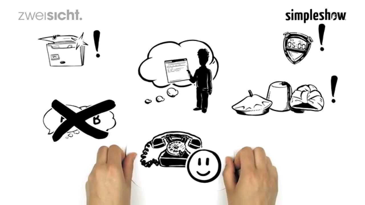 Erklärvideo: Wertschätzende Kommunikation (SimpleShow ...