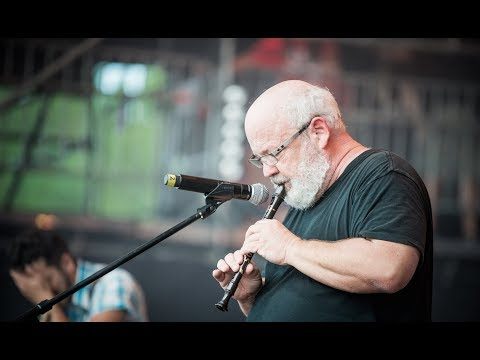The Kyle Gass Band  Jackson medley Woodstock2017