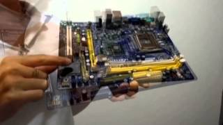 board Foxconn N15235