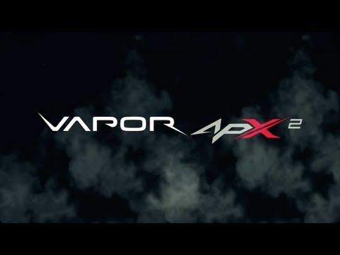 Bauer Vapor APX 2 Ice Skates TEASER - YouTube