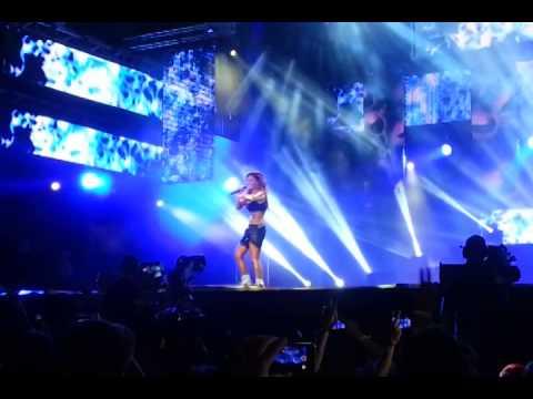 Isle of MTV Malta 2014 Nicole Scherzinger Live