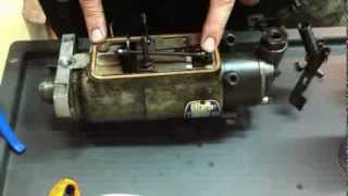 lucas cav delphi diesel pump repair part 1 youtube autos weblog. Black Bedroom Furniture Sets. Home Design Ideas