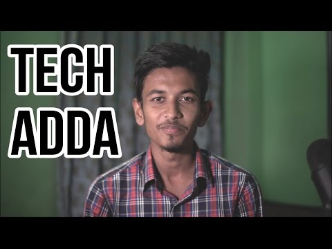 Weekly Tech Adda #1 Xiaomi Mi6 Spec,LeEco's Own AI,Xiaomi Mipad 3,Call Of Duty For Mobile #টেক_আড্ডা