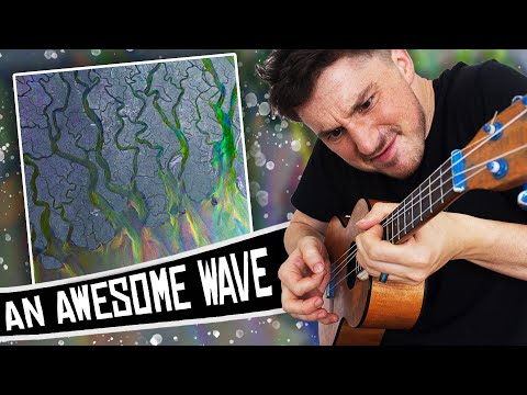 [ Alt-J ] An Awesome Wave - Ukulele Medley