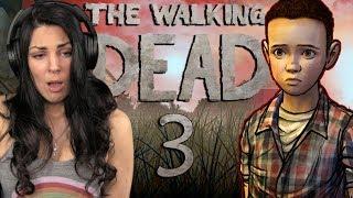The Long Road Ahead | The Walking Dead | S1 | E3