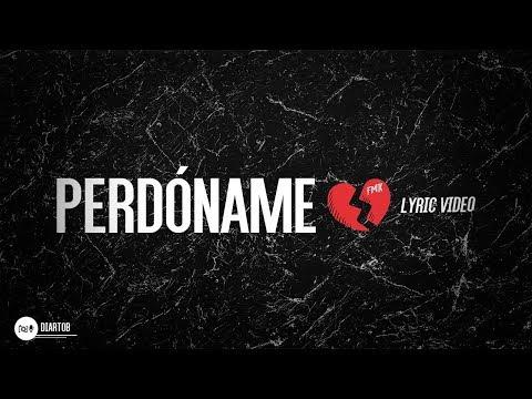 ► FMK - Perdóname (Lyric Video)