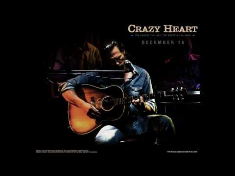 Jeff Bridges Brand New Angel crazy heart soundtrack