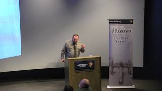 2018 Winter Lecture Series -  The Fateful Compromise of 1850